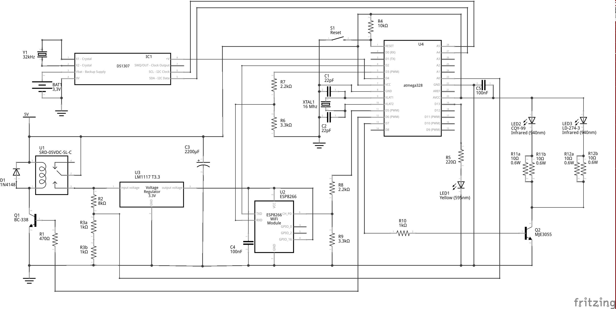 Nett Wohnzimmer Schaltplan Ideen - Elektrische Schaltplan-Ideen ...